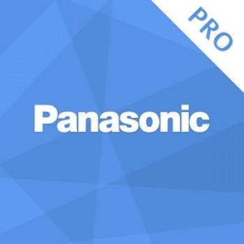 Panasonic Connect Pro