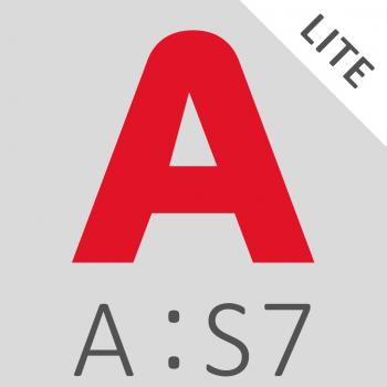 A:S7 Lite